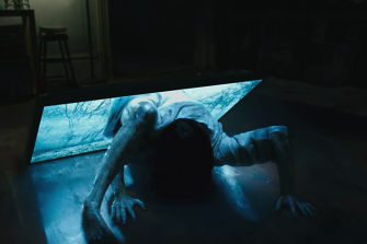 the ring 2003
